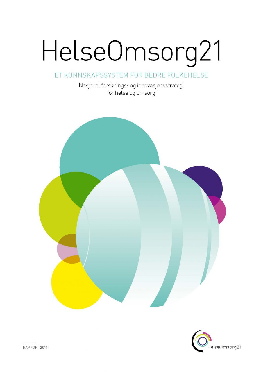HelseOmsorg21