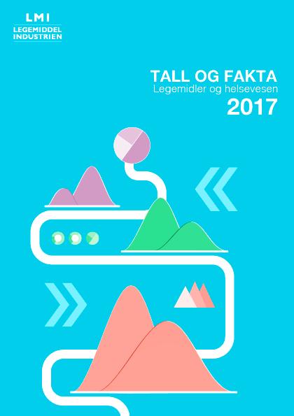 Tall og fakta 2017
